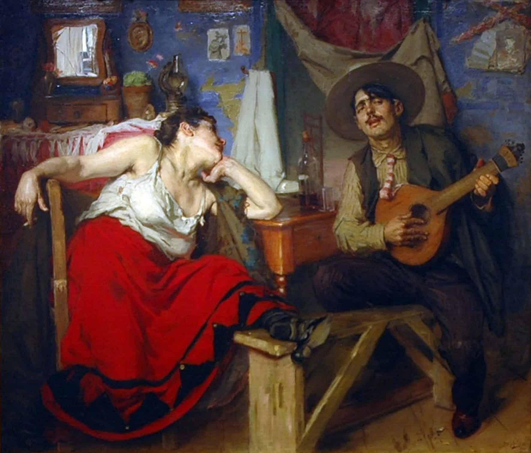 O Fado (1910)