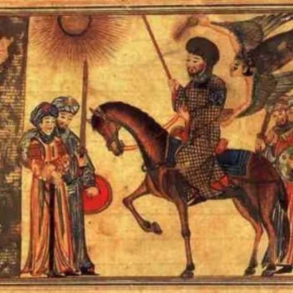 No Ebook Cronologia da Presença Muçulmana na Península Ibérica conheça os marcos importantes deste período fascinante.