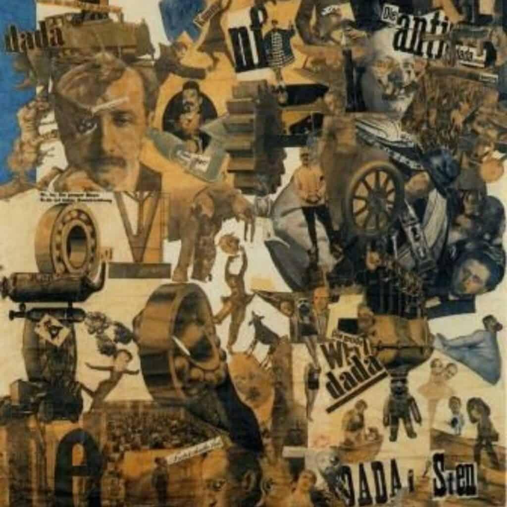 vanguardas artisticas curso online