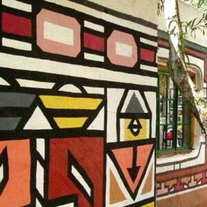 História da arte africana