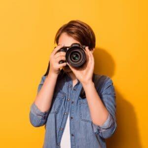Fotografia como fotografar