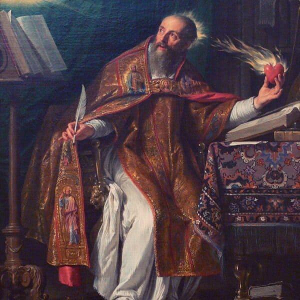 Iconografia dos santos (1)