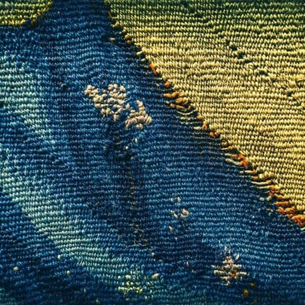 conservação preventiva de têxteis