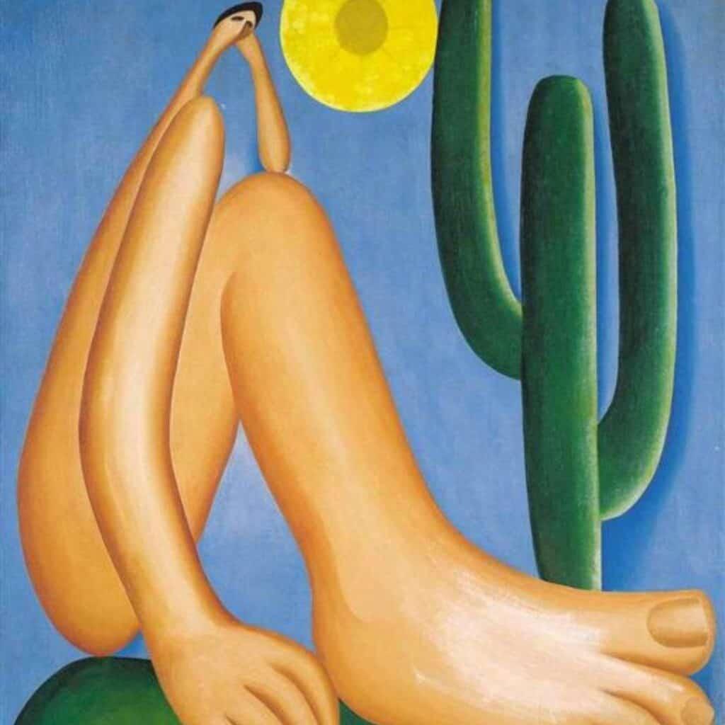 a história da arte no Brasil 6
