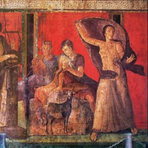 a vida na roma antiga curso online