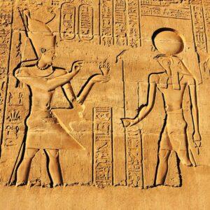 civilização egípcia mitos 7