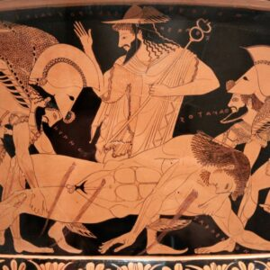 mitologia grega e romana 2