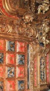 Guimarães talha dourada