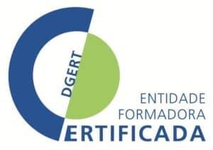 Entidade formadora certificada