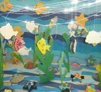 preservação dos mares