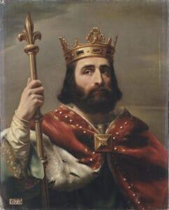 Dinastia Carolíngia - Pepino o Breve