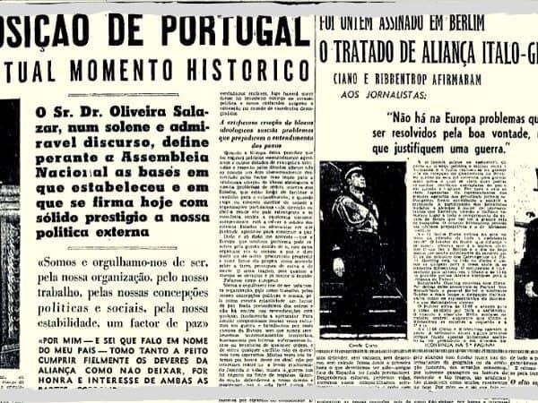 Estado Novo em Portugal
