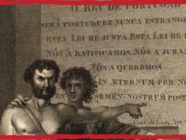 parlamentarismo e cortes portuguesas