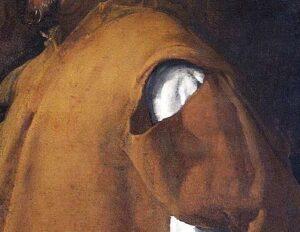 o aguadeiro de Sevilha detalhe