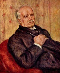 Paul Durant-Ruel – Pierre Auguste Renoir