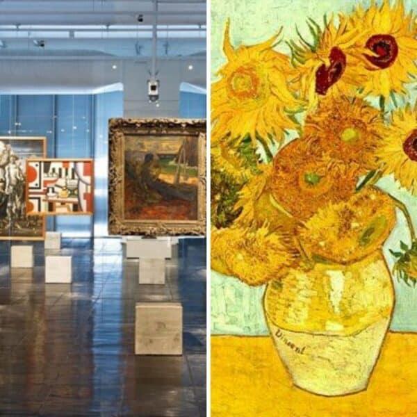 Arte e Mercado - cursos online