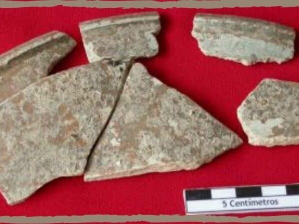 Conservação de vestigios arqueologicos 2
