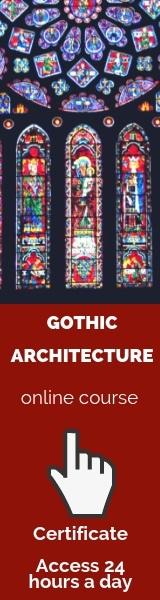 Gothic Architecture banner
