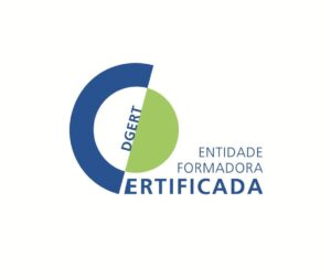 Certificado de Formação. Entidade Certificada